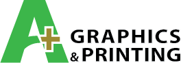 A Plus Graphics and Printing